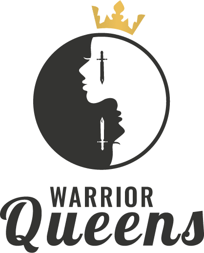 warrior queens logo