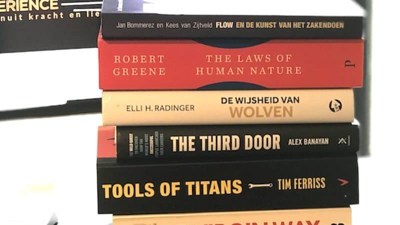 boekenlijst Kurt