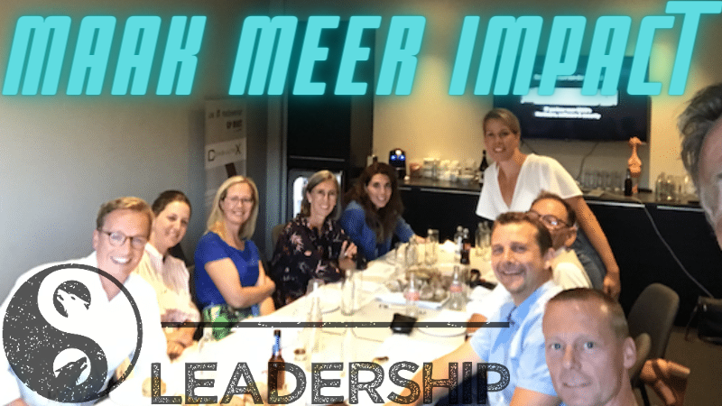 warrior leadership leiderschapsopleiding